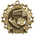Ten Star Sport Medals